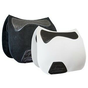 Acavallo Twin Sided Dressage Pad Horse And Equestrian