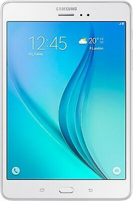 Samsung Galaxy Tab A SM-T355Y 8.0 WiFi + 4G LTE 16GB 1.5 GB Ram Grey Cheapest!