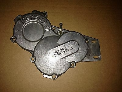 Rotax Max FR125 Kart Engine Gear Cover #211870 NEW TAKE-OFF