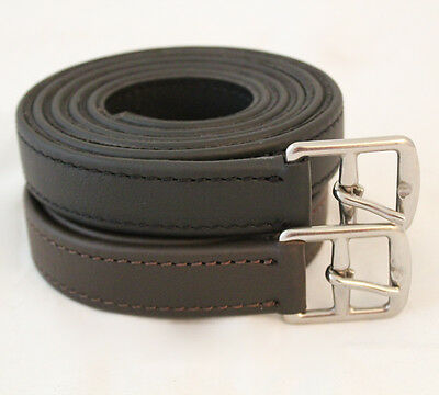 Platinum Hide Wrap Stirrup Leathers Horse And Equestrian