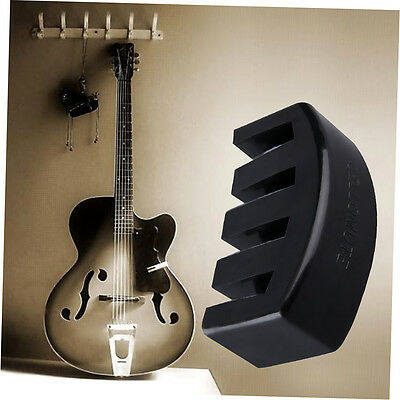 1pc Black High Quality Heavy Rubber Cello Practice Mute Rubber Mute OP