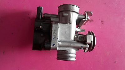 injection papillon (injecteur) Honda 125 PCX scooter MLHJF28A