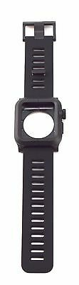 Lunatik Epik EPIK-001 Rugged Case+Silicone Band Apple Watch 42mm Black 512sw