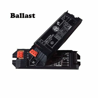 220-240V Durable Hot Ballast T8 Electronic AC Wide Voltage Fluorescent Lamp