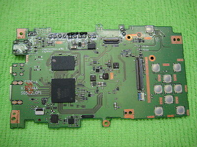 Genuine Nikon L120 System Main Board Repair Parts