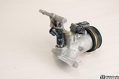 2007 Polaris Sportsman 500 Efi Fuel Injector with manifold