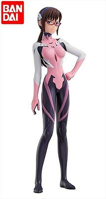 Bandai EVA Movie Evangelion 3.0 Portraits f 02 Mari Makinami Plug Suit Figure