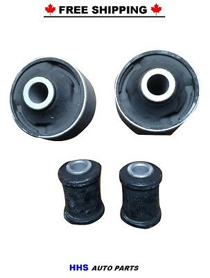 4 Premium front control arm small+big bushing for Toyota RAV4 06-13 Made in TW