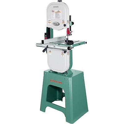 """G0555 Grizzly Ultimate 14"""" Bandsaw"""