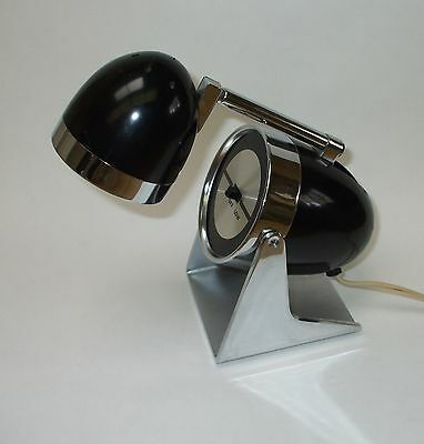 Mid Century Modern Retro Hamilton Telescoping Desk Lamp Model 60