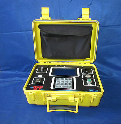 Icon Research DOCTOR DK-2 Portable Cylinder Pressure Measurement