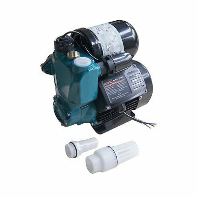 KATSU 151436 Automatic Self Priming 400W Garden Shower Water Booster Pump
