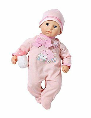 Zapf-Creation 794463 my first Baby Annabell® mit Schlafaugen NEU & OVP