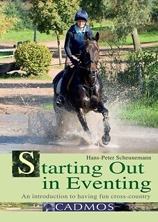 Starting Out In Eventing Horse And Equestrian