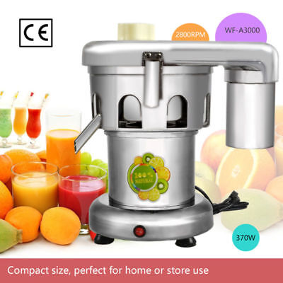 New Arrival Juice Extractor Stainless Steel Juicer - Heavy WF-A3000