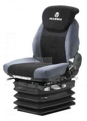 Grammer Seat Cover Protector Maximo Offroad for Tractor Seat Slip Cover