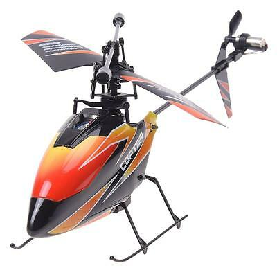 Wltoys Replacement V911 2.4GHz 4CH RC Helicopter BNF New Plug Version(Witho N3O0