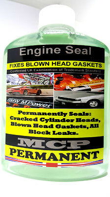 STEEL  SEAL HEAD GASKET REPAIRS, MCP, HEAD GASKETS, ENGINE SEALANT,,,Made in UK