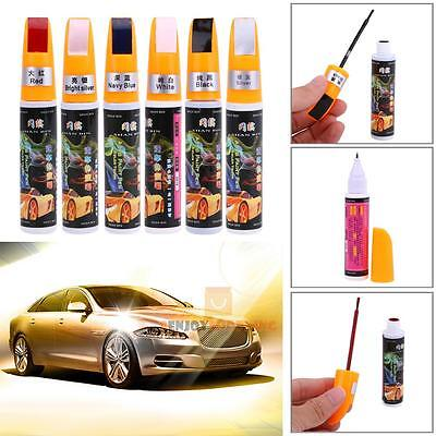 12ML Auto Car Scratch Mending Repair Remover Touch-up Paint Pen For Hyundai VW