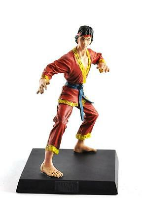 SHANG-CHI Marvel Collection Eaglemoss (AIMSE111)
