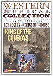 King Of The Cowboys (New Dvd)