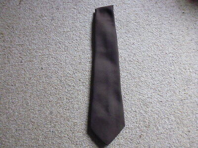 Adults Equestrian Riding Competition Show Tie brown