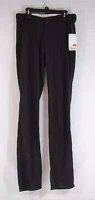 Intensity By Soffe Softball Fastpitch Long Pants Womens Ultra Low Rise Size M
