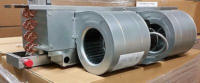 24HX5 R410A TXV First Company 2 Ton Ceiling Mount Fan Coil Air Handler with 5KW