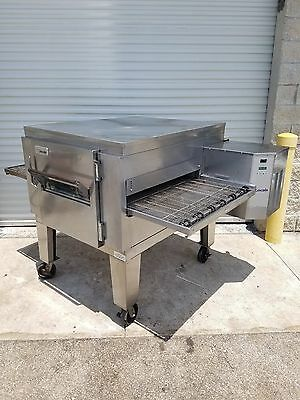 Lincoln  Impinger  Gas  Conveyor  Pizza  Oven  1450