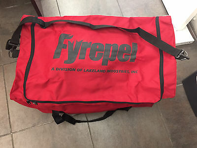 FYREPEL Firefighter Bunker Gear Bag XL