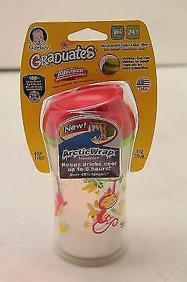 Gerber Graduates by Nuk Advance Developmental Cup 9 oz
