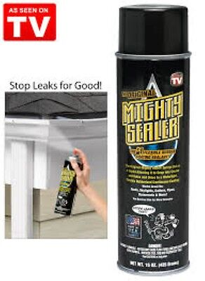 As seen on TV The Original  Mighty Sealer Brand New & Free Shipping