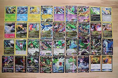 XY Roaring Skies Holo Foil Rares (Ultra, Full Art, Half Art) Prime Pokemon Cards