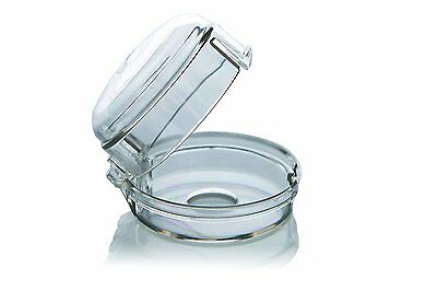 Dreambaby Stove Knob Covers Pack Of 4, Transparent