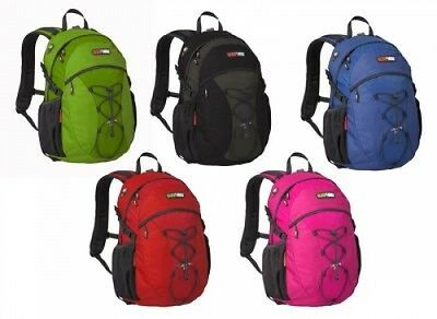 NEW Blackwolf Contour  28L Daypack - in FOREST - 28L - Travel Laptop Backpacks