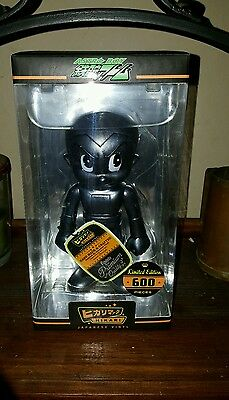 Funko Hikari Gamma Blue Astro Boy Limited Edition 600 Pieces Japanese Vinyl