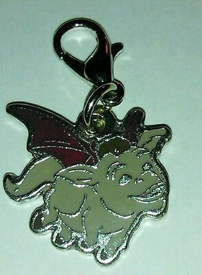 Dragon And Donkey Baby From Shrek Charm From Universal Studios Theme Park