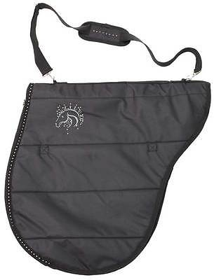 Zilco Bling Saddle Bag Horse And Equestrian