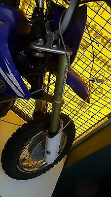 Yamaha TTR50 Motorbike for children - Works Well LOCAL PICKUP ONLY