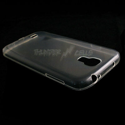 Lot of 0.3mm TPU Ultra Thin Slim Phone Case Cover For SAMSUNG GALAXY S4 i9500