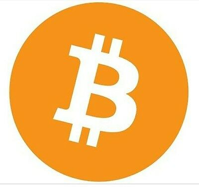 Bitcoin 0.01 (Btc) - Direct To Your Bitcoin Wallet Address