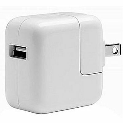 100% Genuine 12W USB Power Adapter Wall Charger for Apple iPad 2 3 4 Air