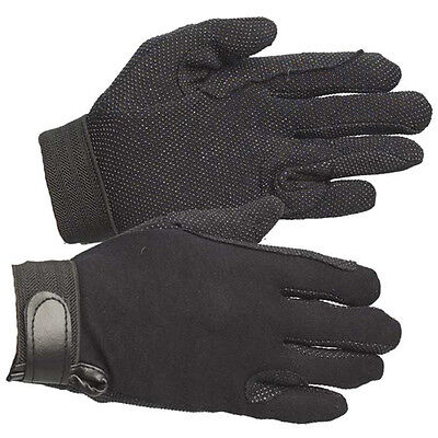 Track Gloves Horse And Equestrian