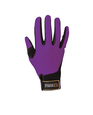 N.outfitters Perfect Fit Glove Horse And Equestrian