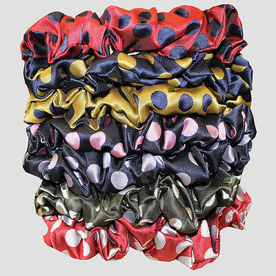 Equetech Scrunchie Uber Spot Horse And Equestrian