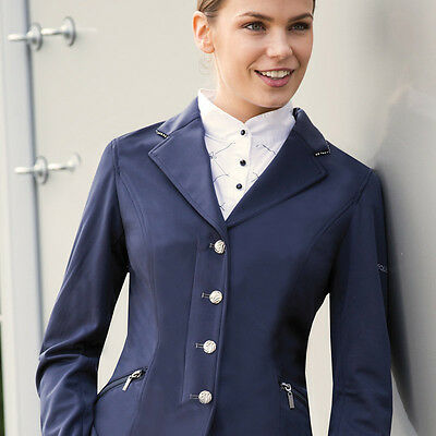 Equetech Ellipse Competition Jacket Horse And Equestrian
