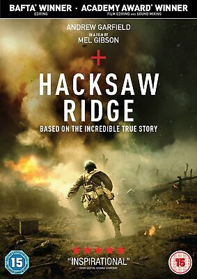 Hacksaw Ridge [DVD]