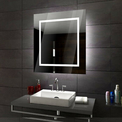SOFIA Illuminated Led bathroom mirror   - To Measure  | ACCESSORIES