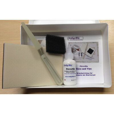 IndigoBlu FlitterGlu Kit  FGSKBOX2