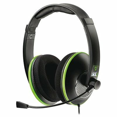 Turtle Beach EAR Force XL1 Headset for Xbox 360